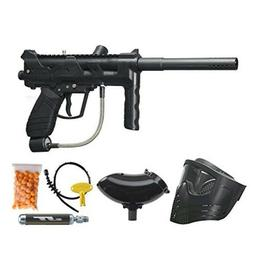 JT Outkast Accessories Paintball Gun CO2 68 Kit Ready To