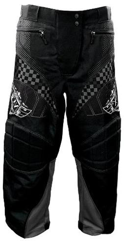 NXe Paintball 2012 Elevation Pants - Black - 2XL