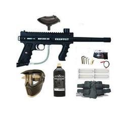 Paintball Tippmann Tippmann 98 Custom PLATINUM Marker Gun Se