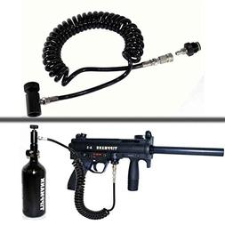 Compress Air Tank Remote Line For Electronic TIPPMANN A5 E M