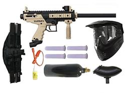 Wrek Paintball Cronus Basic Edition 4+1 Mega Paintball Gun P
