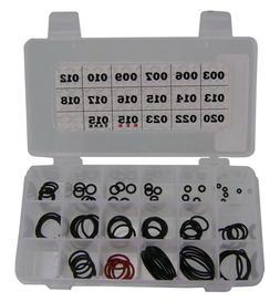 Paintball Gun O-Ring Replacement Kit Storage Case Air Leak C