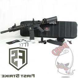 Paintball Gun First Strike T15 FS Marker Black Tiberius Arms