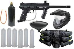Wrek Paintball Model 98 Platinum Basic Paintball Gun Package