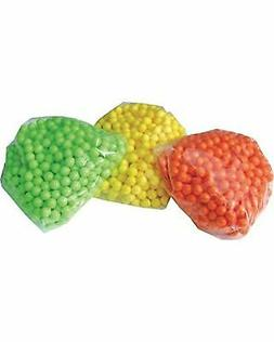 May Vary Paintball Pellets .68 Caliber 1