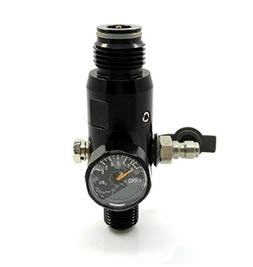 Paintball 4500psi Regulator HPA High Compressed Air Tank Val