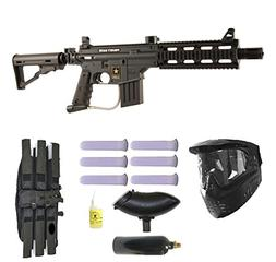 Wrek Paintball US Army Project Salvo Paintball Marker Gun Ki