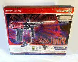 Spyder Pilot ACS Paintball Marker Gun 2.0 with Auto Hopper &
