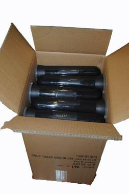 Valken Pods / Tubes 140 Round - Black - CASE LOT OF 40 - for