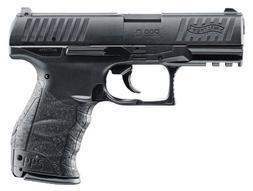 Walther PPQ .177 Caliber BB/Pellet CO2 Powered Airgun Pistol
