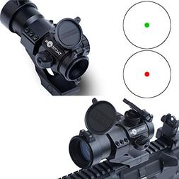 Tacticon Armament Predator V1 Red Dot Sight | Green Dot Sigh