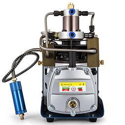 VEVOR High Pressure Air Pump 110V 30Mpa Air Compressor Elect