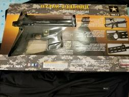 Tippmann Project Salvo Paintball Gun