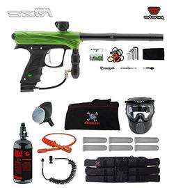 proto rize corporal hpa paintball