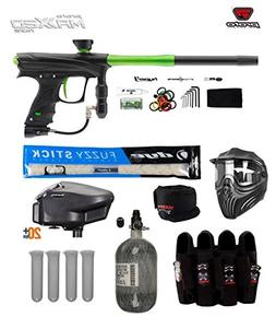 Proto Rize MaXXed Tournament Elite Paintball Gun Package A -