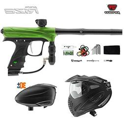 MAddog Proto Rize Paintball Gun w/Dye SE Thermal Paintball G