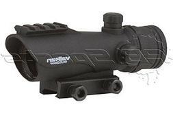 Valken Tactical RDA30 Red Dot Sight, Black