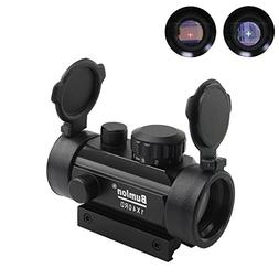 Red Green Dot Sight Rifle Scope Reflex Holographic Optics Ta