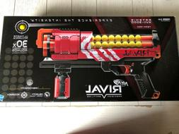 Nerf Rival Artemis Xvii-3000 Red - BRAND NEW IN BOX - FAST S