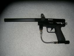Bruizar S.O.B. Paintball Paint Ball Gun Black