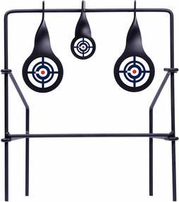 Shooting Targets Spinning Airgun BB Paintball Airsoft Pellet
