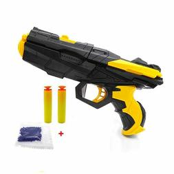 Shooting Water Crystal NF Air Soft Gun Airgun Paintball Pist