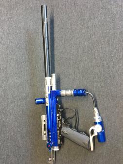 Spyder Shutter Semi-Auto Cal.68 Paintball Gun