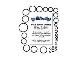 Smart Parts Vibe Paintball Marker O-ring Oring Kit x 2 rebui