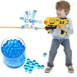 E Support™ Multi Color Soft Crystal Water Paintball Gun Bu
