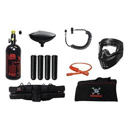 MAddog Specialist HPA Paintball Gun Accessory Package
