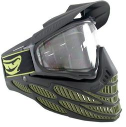 JT Spectra Flex 8 Thermal Paintball Mask