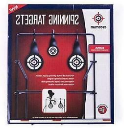 Crosman Spinning Shooting Targets Airgun BB Paintball Airsof
