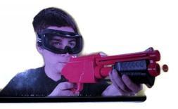 Jt Splatmaster 200 Shotgun