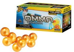 JT SplatMaster 5000ct Paintball Ammo - Orange