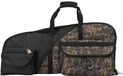 Tippmann Sports Paintball Marker Case Gun Bag Camo Black car