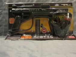JT Sports Raider RTP Paintball Starter Kit Includes Gun Mask
