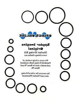 Spyder Imagine Original Paintball Marker O-ring Oring Kit x