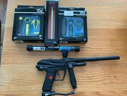 Spyder RS Paintball Marker Gun upgrade chip 32 degrees night