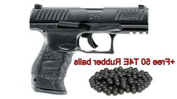 T4E Umarex .43cal Walther PPQ Co2 Paintball Pistol BlowBack