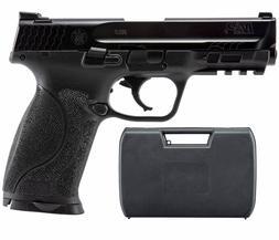 T4E S&W M&P9.43cal Co2 BlowBack Paintball Pistol- Black W/ l