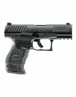 *NEW* T4E UMAREX Walther PPQ M2 GEN2 .43cal CO2 Semi Auto Pa