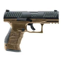 Umarex T4E Walther PPQ M2 .43 Paintball Pistol