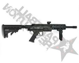 RAP4 T68 CQB Paintball Gun Black