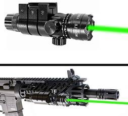 TRINITY SUPPLY Green Dot Sight For Tippmann TMC.