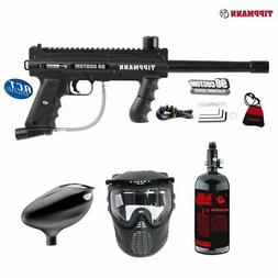 MAddog Tippmann 98 Custom ACT Beginner HPA Paintball Gun Pac