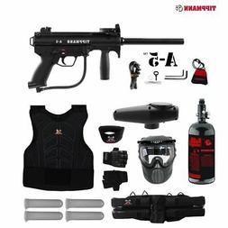 MAddog Tippmann A5 A-5 Starter Protective HPA Paintball Gun