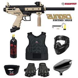MAddog Tippmann Cronus Beginner Protective CO2 Paintball Gun
