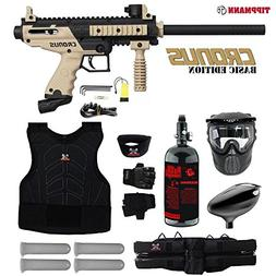 MAddog Tippmann Cronus Starter Protective HPA Paintball Gun