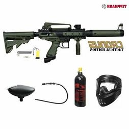 MAddog Tippmann Cronus Tactical Paintball Bronze Paintball G