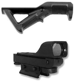 Tippmann CRONUS Tactical Paintball Gun Angled Foregrip Grip